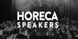 Horeca Speakers llega a San Sebastián Gastronomika para analizar el futuro de la hostelería