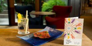 Hotel Tapa Tour 2018 une gastronomía en miniatura y coctelería