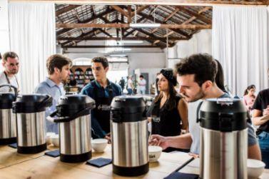profesionalhoreca Independent Barcelona Coffee Festival