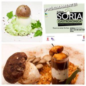 profesionalhoreca Soria Gastronomica