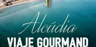 """La I edición de """"Alcúdia, Viaje Gourmand"""" fusionará literatura, gastronomía y ocio"""