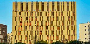 La cadena ultra low-cost Easyhotel desembarca en España