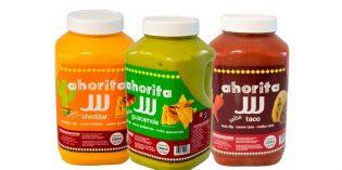 Ahorita JJJ: salsas tex-mex para el canal horeca