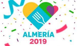 Logo Almería Capital Gastronómica 2019 - ProfesionalHoreca