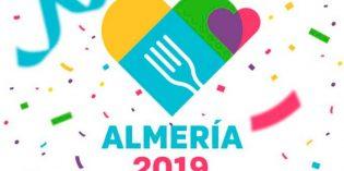 Almería será la Capital Española de la Gastronomía 2019