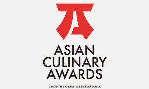 Logo concurso Udon de recetas asiáticas- Asian Culinary Awards- ProfesionalHoreca