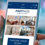 Adiós al mostrador de recepción: NH lanza su innovador servicio Fastpass