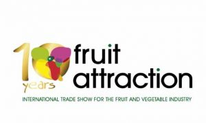 Logo de Fruit Attraction 2018 - ProfesionalHoreca
