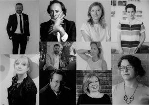 Ponentes de las conferencias de InteriHotel Barcelona 2018