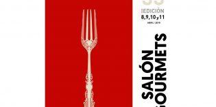 El 33 Salón de Gourmets se celebrará del 8 al 11 de abril de 2019