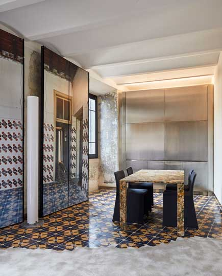 The Rooms of Rome - ProfesionalHoreca