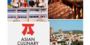 Cuatro nuevos concursos para profesionales y estudiantes de hostelería