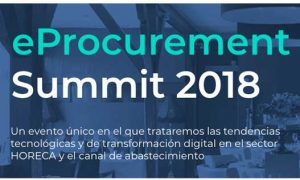 Logo de baVel eProcurement Summit