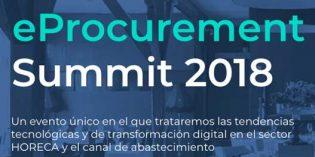La transformación digital en el sector horeca, en eProcurement Summit