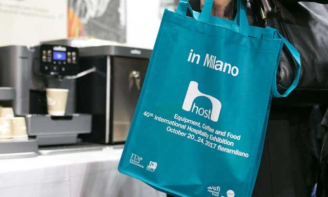 Feria Host Milano 2017 - ProfesionalHoreca