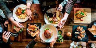 La comida informal o casual food gana terreno en España y representa el 42% del gasto total en restauración