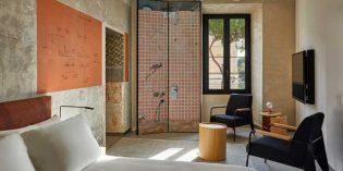 Los espectaculares apartamentos de Room Mate en Roma