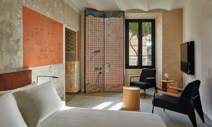 Apartamento The Rooms of Rome - ProfesionalHoreca