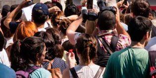 Repunte de la actividad turística española para el cuarto trimestre, según Exceltur