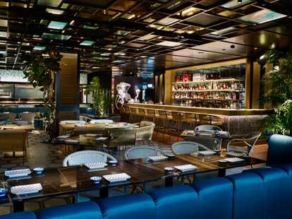 Zela Londom restaurante - profesionalhoreca