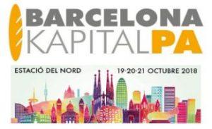 profesionalhoreca Barcelona Kapital Pa