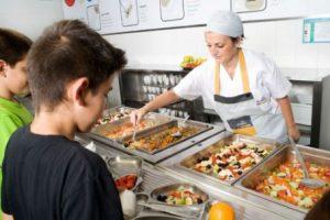 catering,  restauración escolar, profesionalhoreca, Compass Group