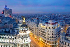 profesionalhoreca Madrid Hotel Week