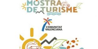 La I Mostra de Turisme de la Comunitat Valenciana reunirá toda la oferta turística de la comunidad
