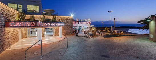 profesionalhoreca casinos de Tenerife