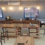 La escuela de café Coffee Cooking Studio estrena sede en Madrid