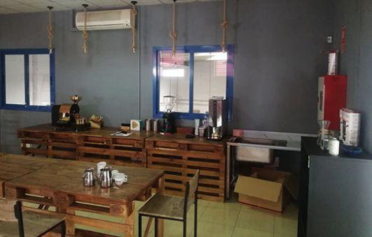 profesionalhoreca coffee cooking studio