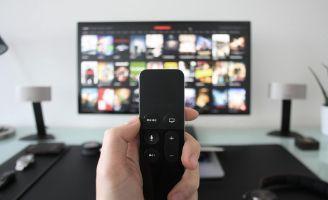 profesionalhoreca ley de propiedad intelectual - mando de TV