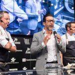 Éxito de la feria Gastrónoma 2018, que reúne a más de 17.000 visitantes