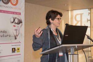 Ana Turón, Congreso de Restauración Colectiva, ProfesionalHoreca
