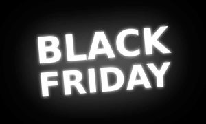 Black Friday - Profesionalhoreca