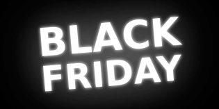 Black Friday: una oportunidad para la restauración