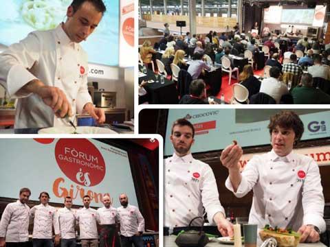 Forum Gastronomic Girona 2018 - Profesionalhoreca