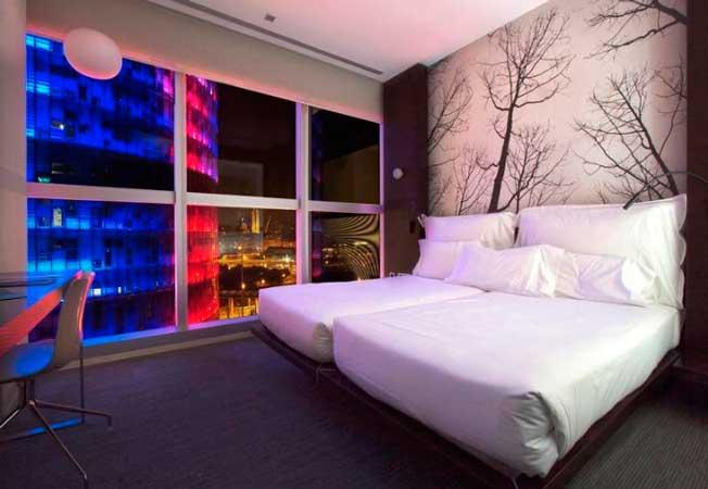 The Gates Hotel Barcelona - ProfesionalHoreca