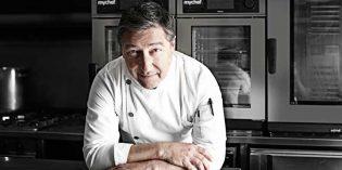 Nuevos equipos de cocina mychef de Distform en El Celler de Can Roca