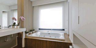 Estores enrollables Saxun: una opción al alza en los establecimientos hosteleros