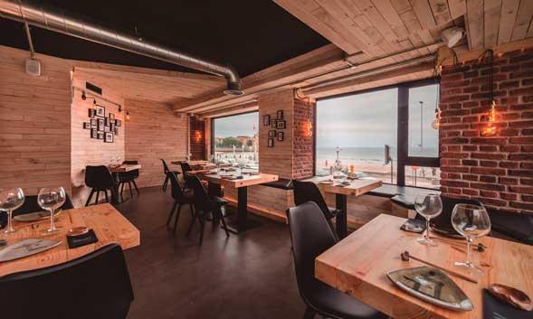Sibuya Urban Sushi Bar - ProfesionalHoreca