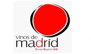 Logo D.O. Vinos de Madrid - profesionalhoreca