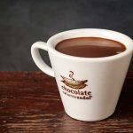 Zadel: nuevo chocolate caliente a la taza.. ¡y sin azúcar!