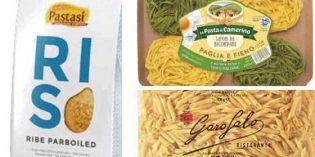 CBG: pastas y arroces italianos premium para hostelería
