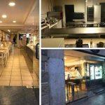 Se traspasa cafetería – panadería en Barcelona capital