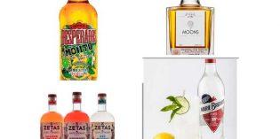 """Nuevas bebidas espirituosas innovadoras… y el ranking de las que más """"molan"""""""