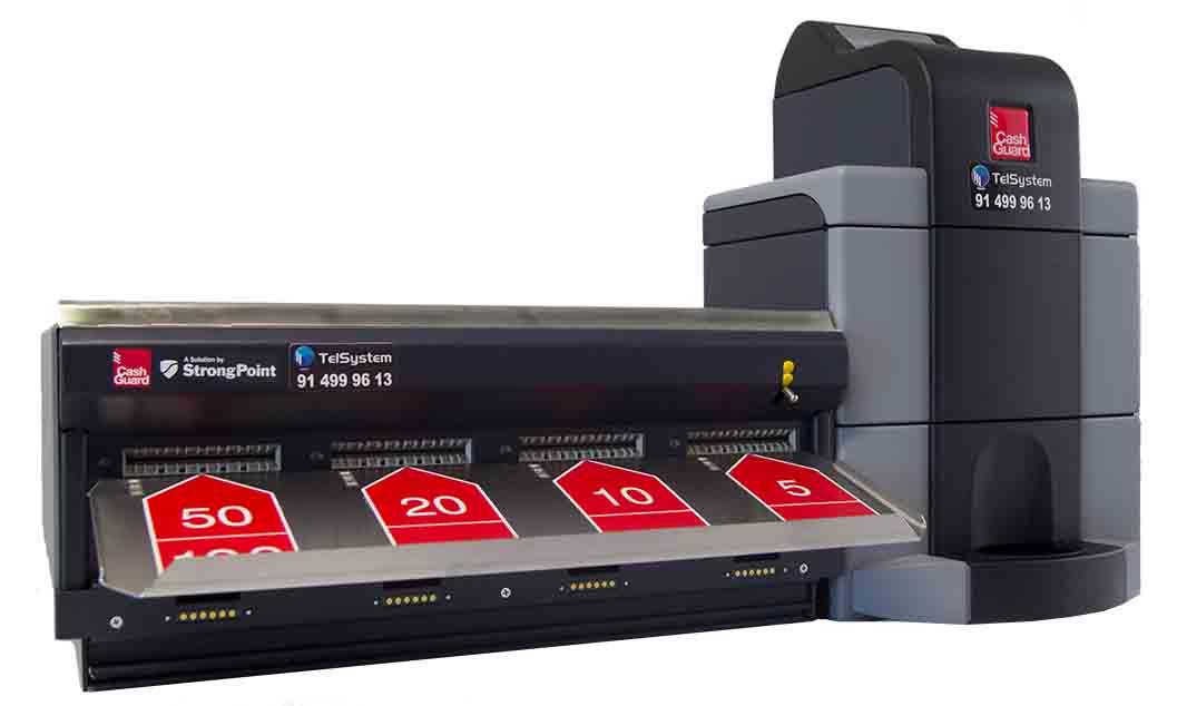 Profesionalhoreca - Telsystem - Cashguard