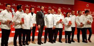 La Guía Michelin 2019 encumbra a Dani García… y el resto de galardonados