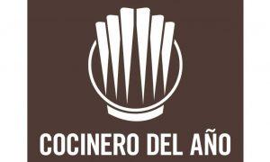 Logo Concurso Cocinero del Año - ProfesionalHoreca