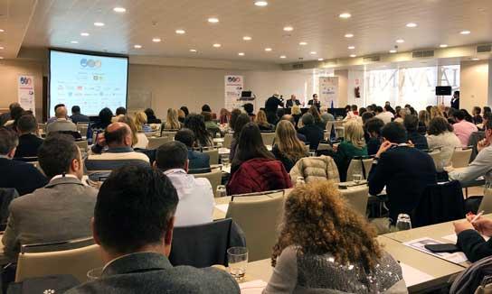 Congreso de Restauración Colectiva 2018 - profesionalhoreca